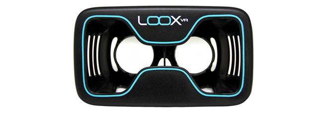 21ddb0d7a Outra opção da Loox presente em nossa lista é chamada de Alpha, possuindo  design mais agressivo e lentes de 40 mm de diâmetro e 45 mm de distância  focal, ...