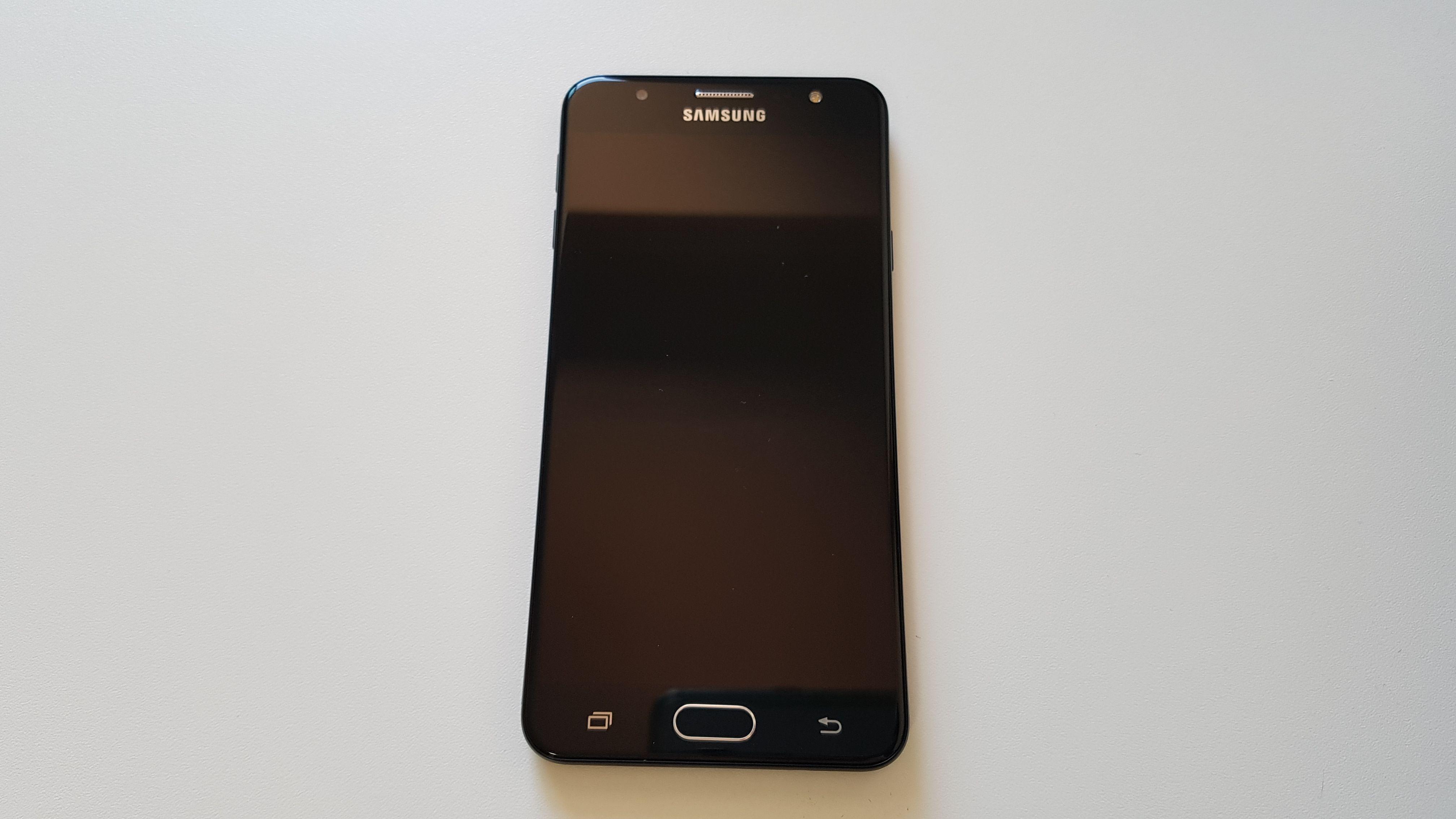 d20298c8a Samsung Galaxy J7 Prime - Tudocelular.com Review - Tudocelular.com