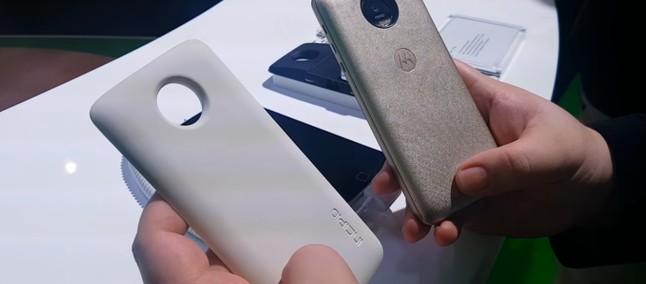 96564f1413c31 Novo Moto Snap no Brasil! Motorola Power Pack surge em imagens vazadas