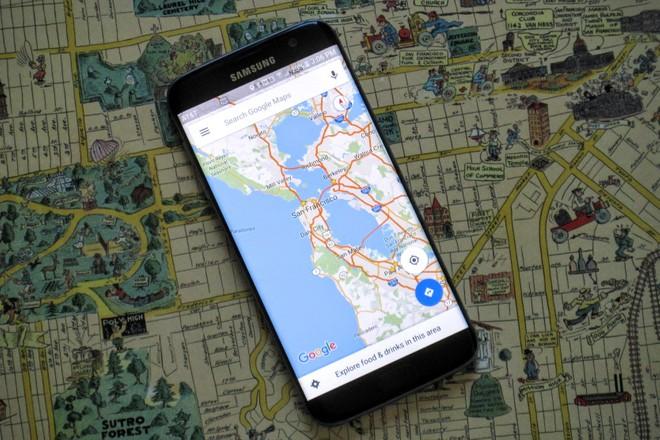 Google Maps começa a testar navegação usando restaurantes fast-food como referência