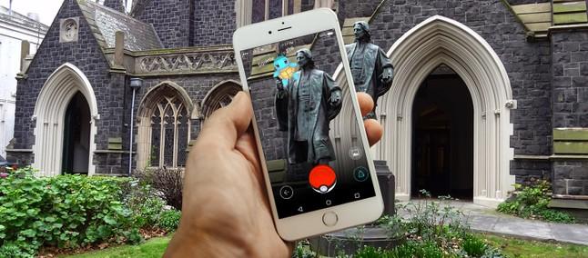 5946917654e Pokémon GO  última atualização trouxe bugs ao jogo