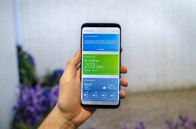 Samsung pode lançar novo recurso para Bixby Vision com exclusividade