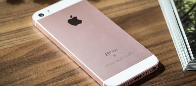 0dc708e76d4 Alerta de Oferta: Apple iPhone SE a partir de R$ 1.319 - Tudocelular.com