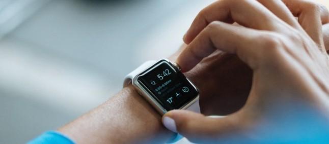 c7054509df2 Deixou Rolex para trás! Apple é a empresa que mais vende relógios ...