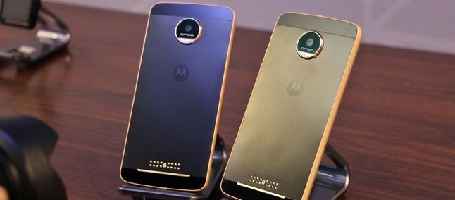 dad850d03 Conheça o Motorola Moto X 2017 em um vídeo vazado antes da hora ...
