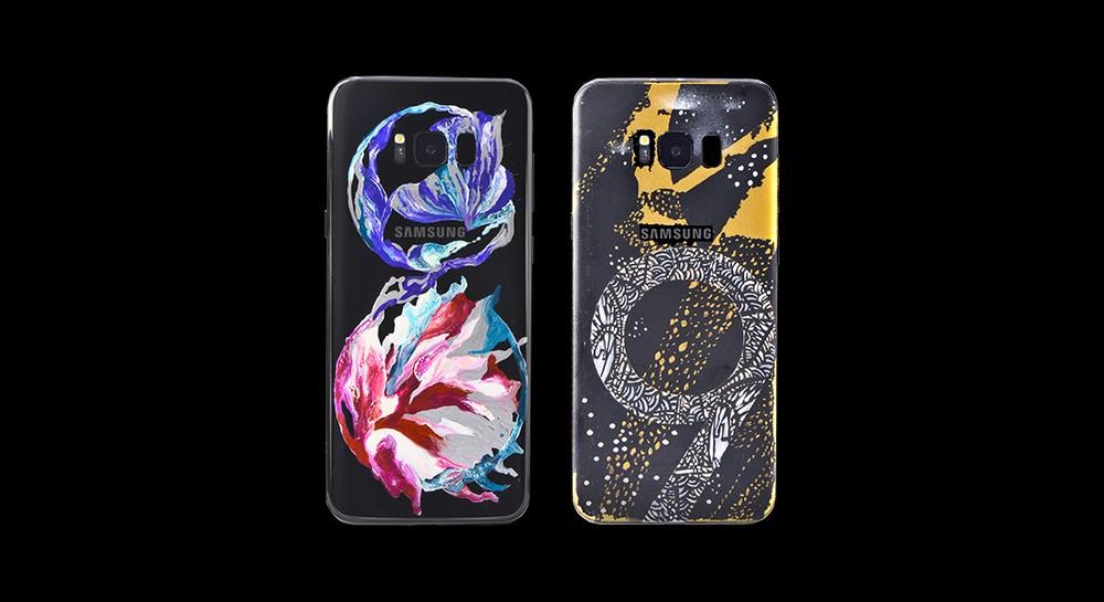 Nada pro Brasil  Galaxy S8 Plus ganha edição limitada com design ... a686a85bd3