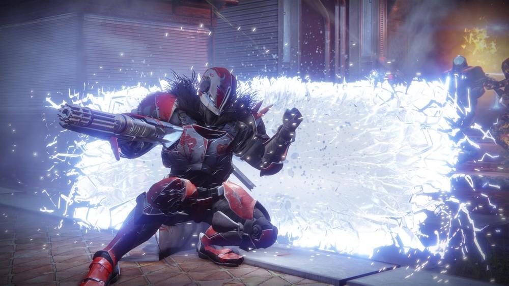 Paciência, Sony: Produtora de Destiny 2 diz que PS4 Pro não