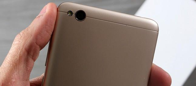 Unboxing E Primeiras Impressões Do Xiaomi Redmi Note 4: Unboxing E Primeiras Impressões Do Xiaomi Redmi 4A