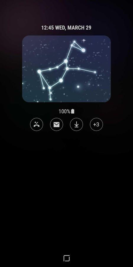 Samsung libera app Always On Display para dispositivos