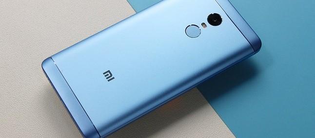 Redmi Note 4x Ganha Nova Opção De Cor Chipset Snapdragon