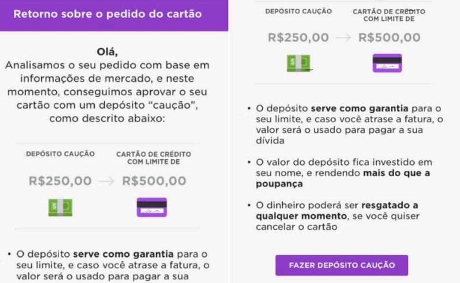 Fim Dos Convites Nubank Pode Adotar Nova Forma De Avaliar Futuros