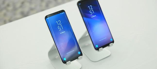 Não curtiu a Grace UX? Confira estas ROMs para o Galaxy S8 e S8+