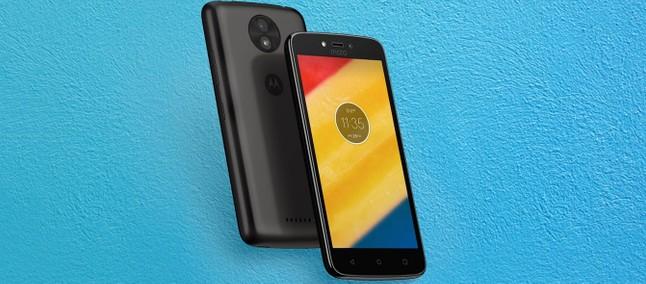 915883cb7 Moto C Plus é o novo smartphone de entrada da Motorola no Brasil ...