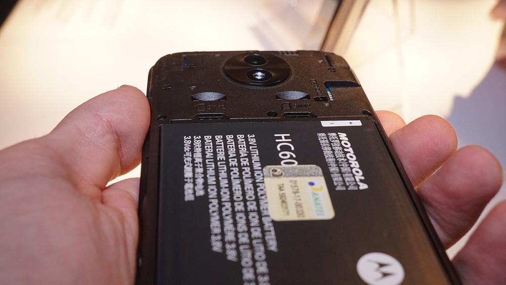 b1d0bd401 Moto C Plus  hands-on e primeiras impressões
