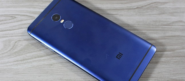Xiaomi Redmi Note 4 Wallpaper: Unboxing E Primeiras Impressões Do Xiaomi Redmi Note 4
