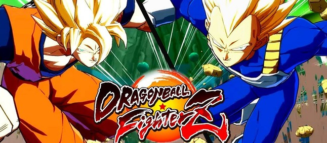 Resultado de imagem para Dragon Ball fighter Z DX