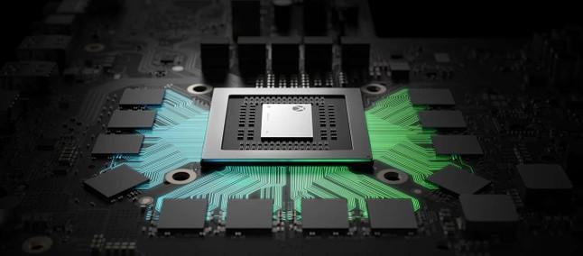 Xbox One X é o console mais próximo a um PC Gamer, diz