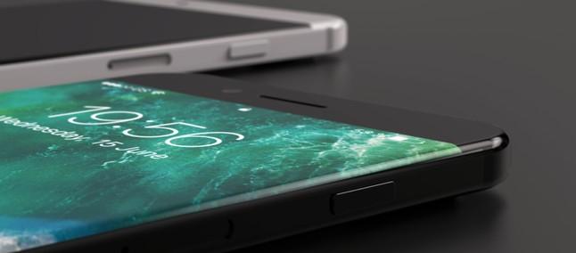 1d471d0f03d Fim do enigma  vídeo compara 2 protótipos do iPhone 8 e aponta o design  definitivo