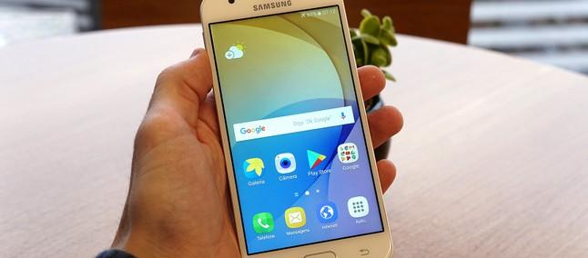 Descargar android 7 0 para samsung j5 prime | G5700ZCU1BRB1