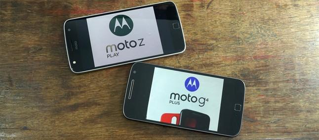 6760fcc418 Falha no GPS de smartphones Motorola! Liberada atualização que corrige  problema no Moto G4 Play