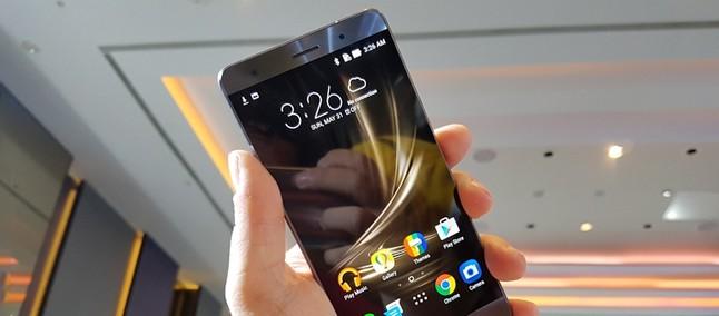 Já atualizou? ASUS Zenfone 3 ganha update com pacote de segurança de