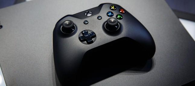 a8d739ac1 Xbox One X já aparece em algumas lojas brasileiras com preço abaixo do  esperado