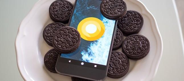 Novas ROMs chegando: Google libera código AOSP do Android 8 0 Oreo