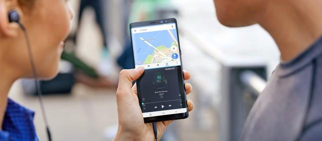 Galaxy Note 8 está aqui! Samsung anuncia seu novo phablet de