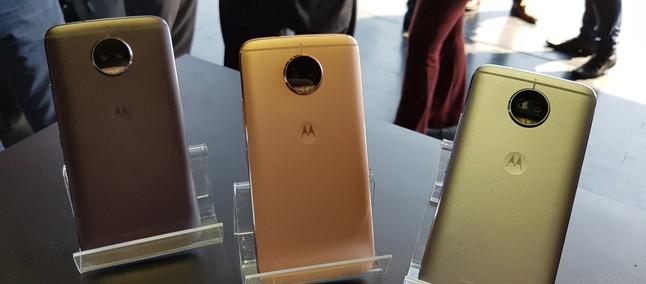 d298563ea Ameaçando a Samsung  Motorola tem grande crescimento de vendas no ...