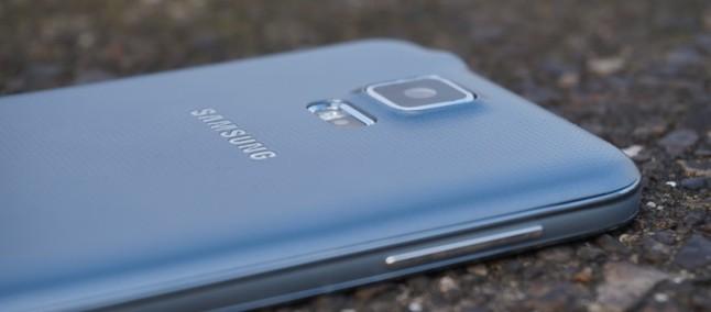 Último presente: Samsung Galaxy S5 Neo recebe o Android Nougat