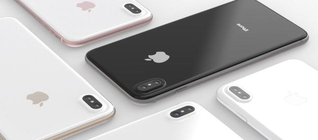 40b2a0e4f79 Programa da Apple permitirá trocar modelos antigos pelo iPhone 8 sem sair  de casa