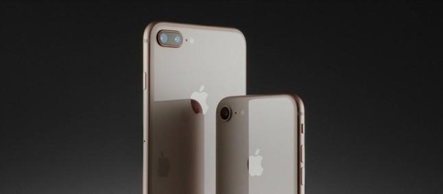 2769bad12ce Apple oficializa iPhone 8 e iPhone 8 Plus com corpo de vidro e hardware  robusto