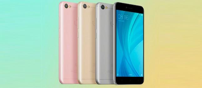 Alerta De Oferta Xiaomi Redmi Note 4 A Partir De R 702: Alerta De Oferta: Xiaomi Redmi Note 5A A Partir De R$ 509
