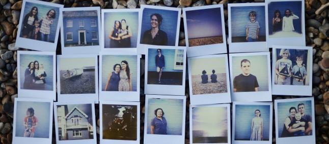Nostálgico! Polaroid e Kodak anunciam novas câmeras com impressão ... 86d84b7700