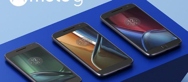 Más notícias! LineageOS encerra suporte ao Moto G4 e mais 29