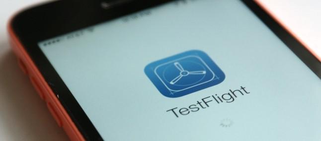 8b6d313d0a1 Apple torna mais acessível teste de aplicativos beta através do Testflight