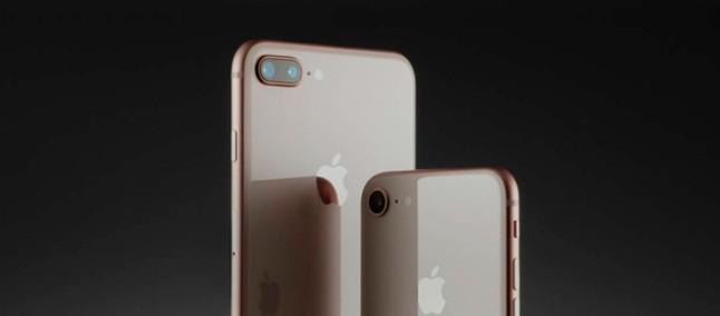 dddb8dde0c7 iPhone 8 e 8 Plus enfrenta iPhone 7 e 7 Plus em um novo teste de velocidade