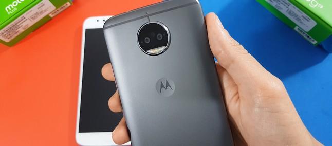 Moto G5S Plus ganha Android 8 1 Oreo no Brasil, mas com um porém