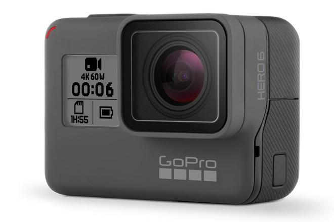 Começando pela estrela da marca, a nova Hero 6 Black promete uma  experiência de uso nunca antes vista para os amantes de câmeras de ação,  adicionando não ... 6ef724df66