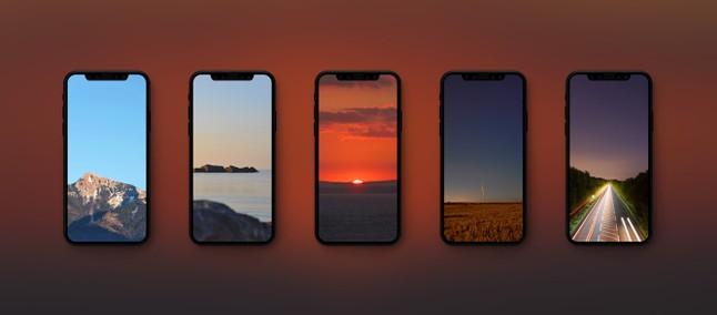 Esperando Pelo IPhone X? Baixe Já Os Novos Papéis De