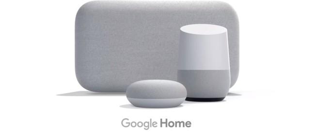 Google Lança Alto Falantes Inteligentes Home Mini E Max Com Preços