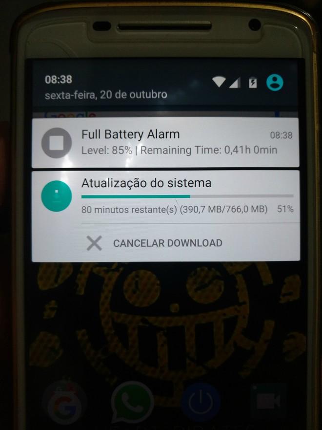 Excluiu por engano? App permite recuperar notificações removidas acidentalmente