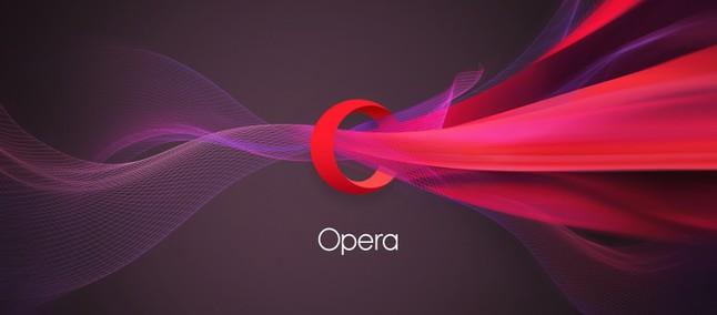 Ainda mais completo: navegador Opera ganha suporte nativo ao
