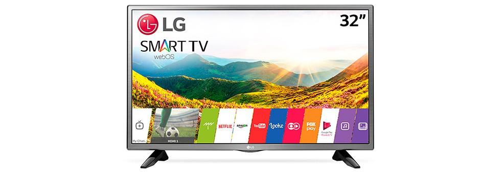 3f384e473 As melhores Smart TVs para todos os gostos e bolsos