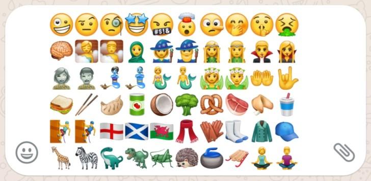 baixar emoticons para whatsapp que se mexem