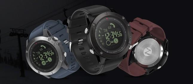 812fde5b9d5 Conheça o smartwatch com duração de bateria de até 33 meses que custa  apenas R  80