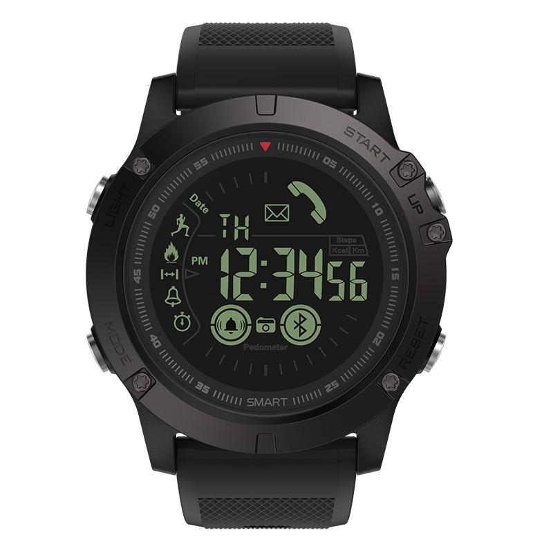 3122db30106 Conheça o smartwatch com duração de bateria de até 33 meses que ...
