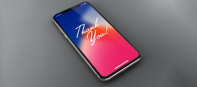 dc7b508cd Mais um problema encontrado no incrivelmente caro iPhone X ...