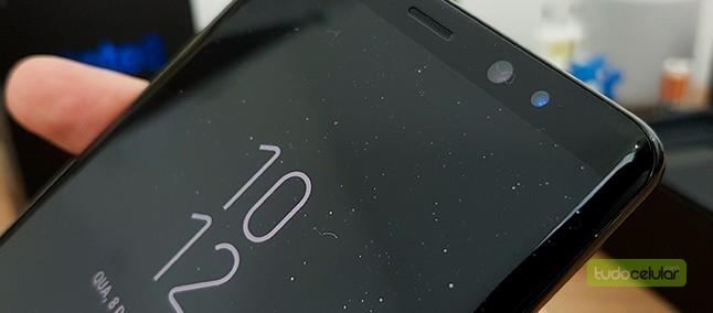 Galaxy Note 8: firmware oficial do Android 8 0 Oreo já pode