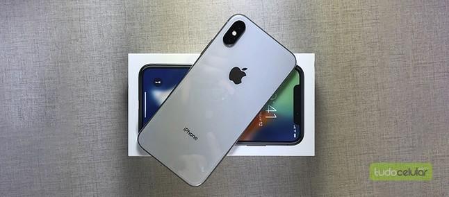 d4b6e6bb161 TIM anuncia vendas do iPhone X com preços a partir de R$ 6.249 ...